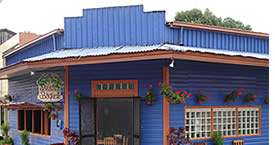 Boquete Bistro Restaurant