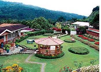 Mi Jardin es tu Jardin, one of Boquete's most famous gardens